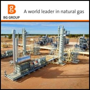BG Group PLC (LON:BG) and China National Offshore Oil Corp.(CNOOC), parent of Cnooc Ltd (HKG:0883), plan to sign a sale-and-purchase agreement for liquefied natural gas from Australia