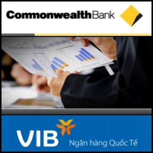 The Commomwealth Bank of Australia (ASX:CBA) has entered agreements with the Hanoi-based Vietnam International Bank (VIB) to form a strategic partnership.