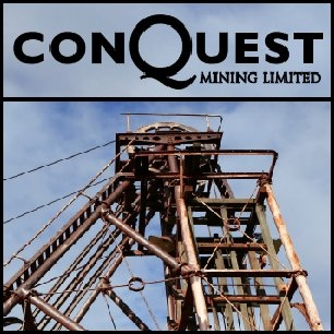 Acorn Capital To Accept Conquest Mining Limited (ASX:CQT) Takeover Offer For North Queensland Metals (ASX:NQM)