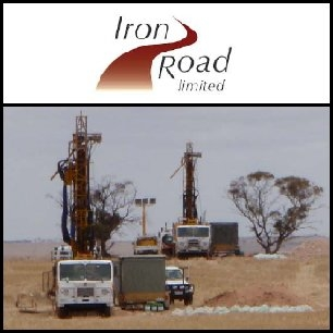 Iron Road Limited (ASX:IRD) Appoints Mr Jerry Ellis To The Board
