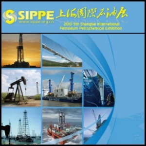Shanghai AiExpo Exhibition Announces The SIPPE 2010 Shanghai 5th International Petroleum Petrochemical Natural Gas Technology Equipment Exhibition
