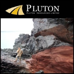 Pluton Resources Limited (ASX:PLV) Appoints Mr Brett Clark as Chief Development Officer