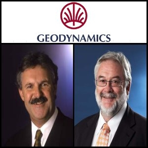 Geodynamics Limited (ASX:GDY) Announces Leadership Change To Drive The Next Stage Of Development Path