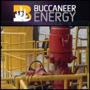 Buccaneer Energy Limited (ASX:BCC) Commences Gas Production at Kenai Loop
