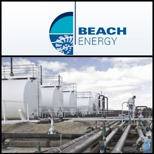Beach signs major gas sales agreement with Origin Energy