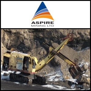 Aspire Mining Limited (ASX:AKM) Appoints Andrew Edwards and Mark Read as Non-Executive Directors