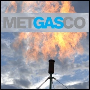 Australian Market Report of September 27, 2010: Metgasco Limited (ASX:MEL) Considers a Floating Liquefied Natural Gas (LNG) Project