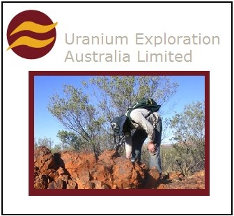 Uranium Exploration Australia (ASX:UXA) MD Dr. Russell Penney Speaks at Excellence in Mining 2010