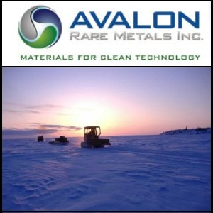 Avalon Rare Metals (TSE:AVL) Releases CEO Corporate Video Update