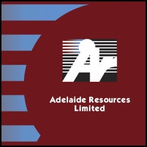 FINANCE VIDEO: Adelaide Resources (ASX:ADN) Managing Director Chris Drown Presents To Sydney Capital Markets at Investorium.tv