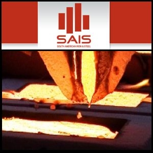 Asian Activities Report for July 27, 2011: South American Iron and Steel Corporation Limited (ASX:SAY) to Acquire an Exploration Concession in China