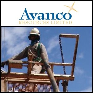 Australian Market Report of October 12, 2010: Avanco Resources (ASX:AVB) Received More Spectacular Copper Results From Rio Verde Project In Brazil