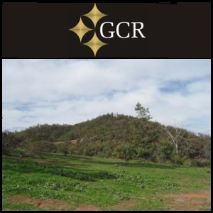 Australian Market Report of October 13, 2010: Golden Cross Resources (ASX:GCR) Copper-Gold Resource At Copper Hill Project Increased By 30%