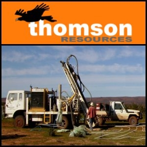 Thomson Resources Limited (ASX:TMZ) Chairmans Address to Shareholders at 2011 Annual General Meeting