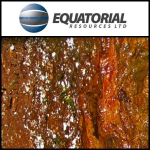 Equatorial Resources Limited (ASX:EQX) Acquires 19.9% Interest in African Iron Limited (ASX:AKI)