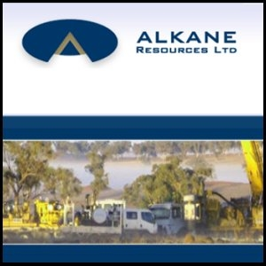 Asian Activities Report for September 19, 2011: Alkane Resources (ASX:ALK) Announce Robust Definitive Feasibility Study Results for Dubbo Zirconia Project