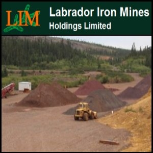 FINANCE VIDEO: Labrador Iron Mines (TSE:LIM) Chairman and CEO John F Kearney Speaks at China Mining 2010