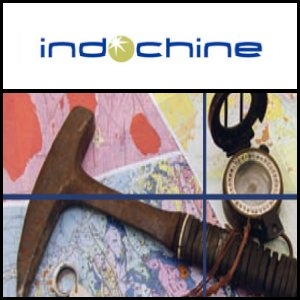 Australian Market Report of December 9, 2010: Indochine Mining Limited (ASX:IDC) Lists On Australian Stock Exchange