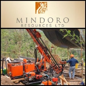 Australian Market Report of December 14, 2010: Mindoro Resources (ASX:MDO) Announce Exceptional Nickel Metallurgical Results