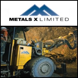 LIVE WEBCAST: Metals X Ltd (ASX:MLX) To Present at Investorium.tv Sydney Sky Tower on March 17 2014