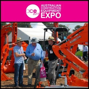 Key Japanese Companies To Exhibit The Biggest Construction Equipment Expo in Australia