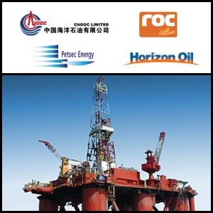 Australian Market Report of January 31, 2011: Roc Oil (ASX:ROC), Horizon Oil (ASX:HZN), Petsec Energy (ASX:PSA): Joint Venture Achieved Milestone In China Oil Fields Development