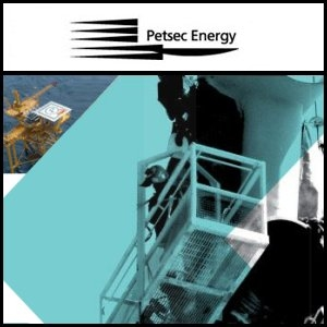Australian Market Report of February 15, 2011: Petsec Energy (ASX:PSA) Announce Final Investment Approval For Oil Field Project In China