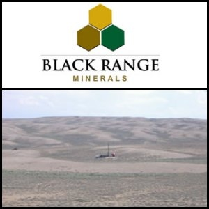 Black Range Minerals Limited (ASX:BLR) Appoints Tony Simpson as New Managing Director