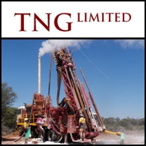 Australian Market Report of February 28, 2011: TNG Limited (ASX:TNG) Signed Memorandum of Understanding With China For Mount Peake Iron-Vanadium Project