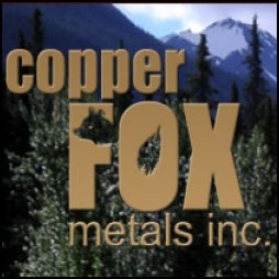Copper Fox Metals Inc. (CVE:CUU) Invites Shareholders and Investors to Visit Booth 2713 at PDAC International Convention, Toronto, Canada