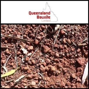 Australian Market Report of March 2, 2011: Queensland Bauxite (ASX:QBL) Granted Eight New Bauxite Tenements In Queensland