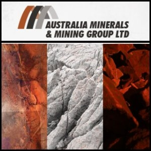 Australian Market Report of March 3, 2011: Australia Minerals and Mining Group (ASX:AKA) Announce 30.9Mt Maiden Gypsum Resource In Western Australia