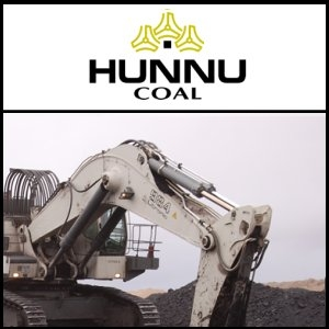 Australian Market Report of March 9, 2011: Hunnu Coal (ASX:HUN) Form Strategic Partnership With Banpu PCL (BAK:BANPU)
