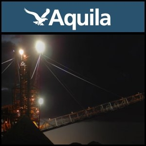 Australian Market Report of March 11, 2011: Aquila Resources (ASX:AQA) To Target 2Mtpa Operation At Avontuur Manganese Project In South Africa