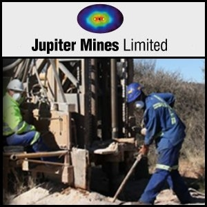 Asian Activities Report for June 27, 2011: Jupiter Mines (ASX:JMS) Commence Feasibility Study on Mount Ida Magnetite Project