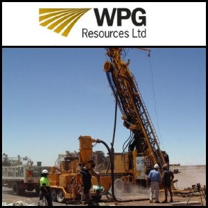 Australian Market Report of March 16, 2011: WPG Resources (ASX:WPG) Intersected Significant Coal Seams At Penrhyn Coal Project