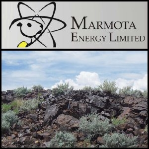 Australian Market Report of March 17, 2011: Marmota Energy (ASX:MEU) Announce Significant Iron And Manganese Results At Western Spur Project