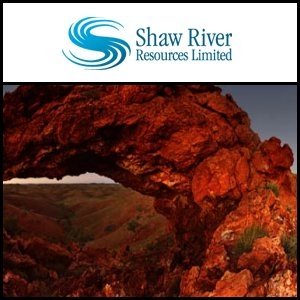 Australian Market Report of March 21, 2011: Shaw River (ASX:SRR) Announce 6.8Mt Maiden Inferred Resource At Otjozondu Manganese Project In Namibia