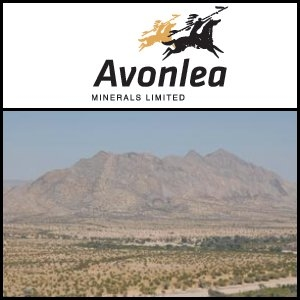 Asian Activities Report for March 28, 2011: Avonlea Minerals (ASX:AVZ) Confirm High Grade Potential At Magnetite Iron Ore Prospects In Namibia