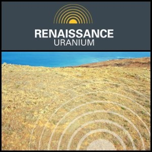 Asian Activities Report for April 1, 2011: Renaissance Uranium (ASX:RNU) Commence Uranium Drilling At Pirie Basin Project