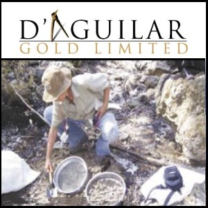 D'Aguilar Gold Limited (ASX:DGR) Announce Dr Matthew White Appointed As CEO Of Archer Resources Limited