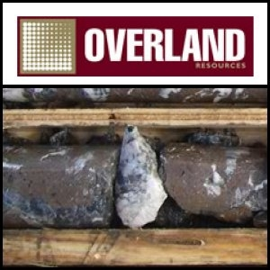 Overland Resources Limited (ASX:OVR) Secured Exclusive Option to Acquire Former, High-Grade Copper Mine in Canada
