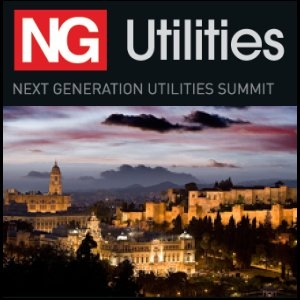 Next Generation Utilities Summit Europe 2011 Malaga, Spain