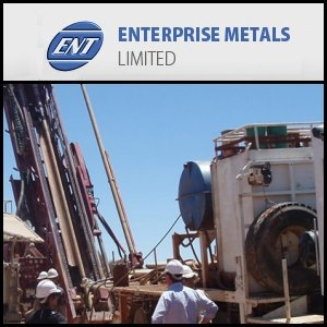 Asian Activities Report for October 26, 2011: Enterprise Metals (ASX:ENT) Applies for Five Uranium Exploration Licences in Western Australia
