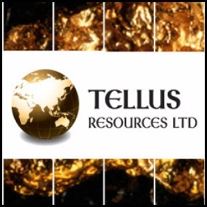 Asian Activities Report for May 26, 2011: Tellus Resources (ASX:TLU) Completed A$4.25 Million Initial Public Offering To Fund Highly Prospective Gold Projects