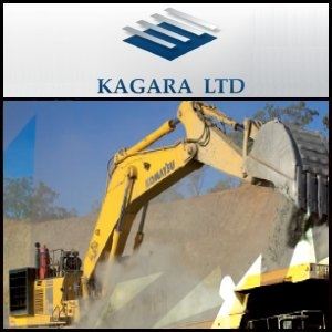 Kagara Limited (ASX:KZL) Letter to Copper Strike (ASX:CSE) Shareholders