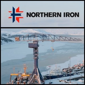Asian Activities Report for July 4, 2011: Northern Iron Limited (ASX:NFE) Signed Five-Year Offtake Contract with Tata Steel (BOM:500470)