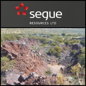 Asian Activities Report for July 6, 2011: Segue Resources (ASX:SEG) To Acquire Up To 51% Of The Emang Manganese Project In South Africa