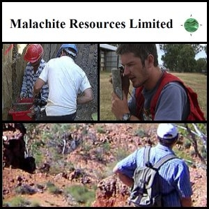 Asian Activities Report for July 15, 2011: Malachite Resources (ASX:MAR) Announce Exciting New Copper-Gold Discovery in Queensland