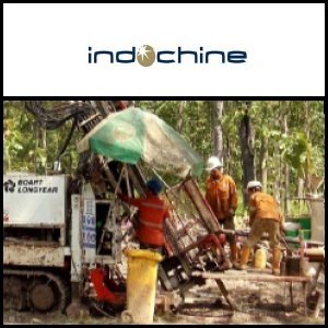 Indochine Mining Limited (ASX:IDC) Chairmans Address to Shareholders at Annual General Meeting 18 July 2011